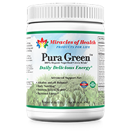 Pura Green