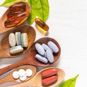 Vitamins & Minerals